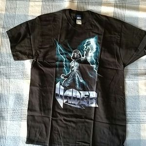 NEW Star Wars Vader Graphic Tee